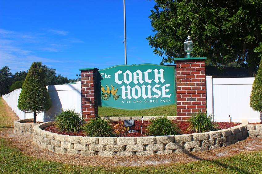 Coach House - Mobile Home Community