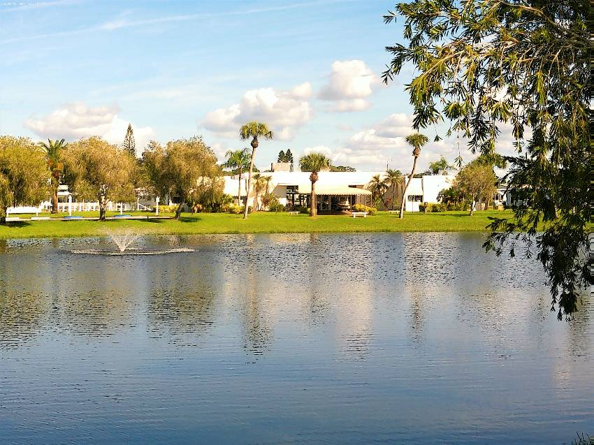 Lake Village - Mobile Home Community